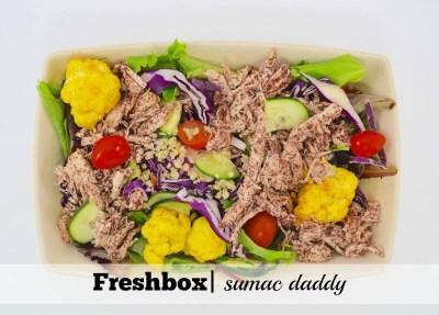 5 Healthy Restaurants in Scottsdale: Freshbox
