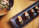 6 of the Best Truffle Dishes in Scottsdale: Roka Akor