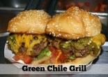 6 Stand Out Phoenix Food Trucks: Green Chile Grill