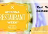 Arizona Restaurant Week East Valley Participating Restaurants