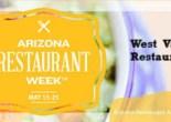 Arizona Restaurant Week West Valley Restaurants