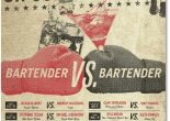 Sanctuary Bartender Brawl