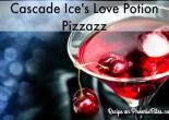 Cascade Ice Love Potion Pizzazz