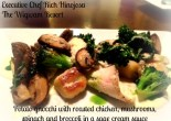 Chef's Table: Chef Rich Hinojosa