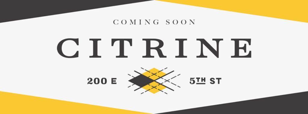 Citrine-Logo