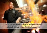 Copper Skillet Cook Off February 26th