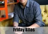 Friday Bites with JT Tillman