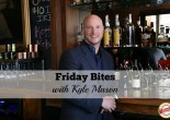 Friday Bites with Kyle Mason