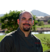 Chef Ken Arneson shares his most memorable father's day