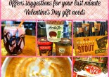 Luci's Last Minute Valentine's Day Gift Ideas