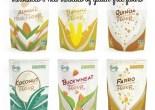 Pereg Gourmet introduces 6 new gluten-free flours
