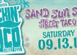 El Palacio Rockin Taco Street Fest