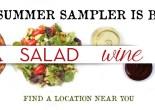 Sauce Summer Sampler