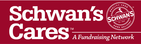 Schwan's Cares makes summer fundraising easy