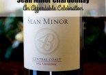 Sean Minor Chardonnay