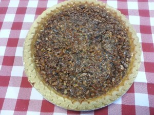 Phoenix Thanksgiving Deals: from Dining in to Taking it all Home: The Market by Jennifer's Jack Daniels Pecan Pie