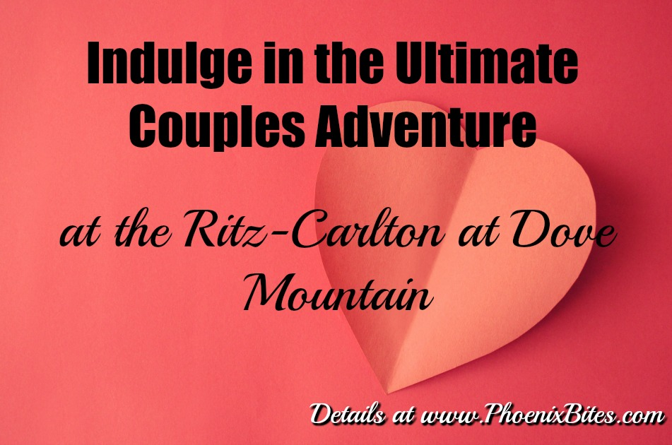 Ultimate Couples Adventure
