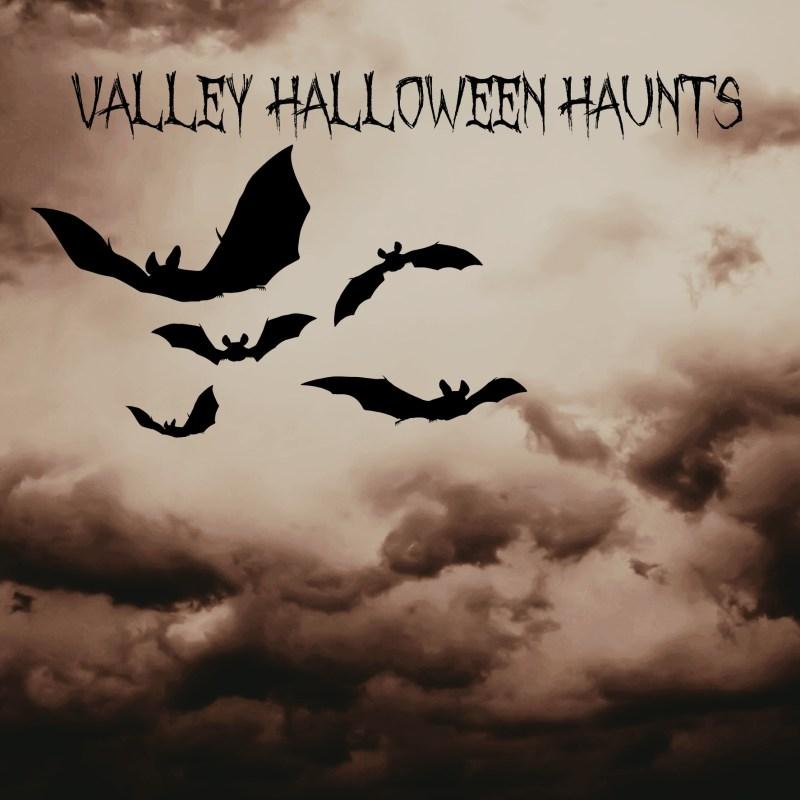 Valley Halloween Haunts