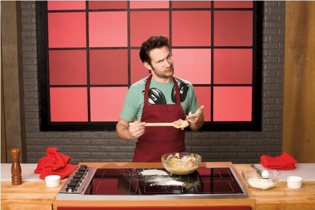 Worst Cooks in America Contestant Joshie Berger