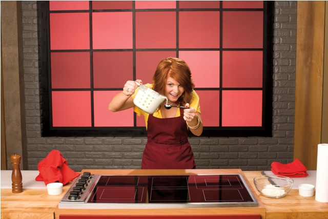 """Worst Cooks in America"" Cast Member Kelsey Milos Shares"