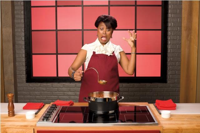 Worst Cooks in America Contestant Priscilla Harden