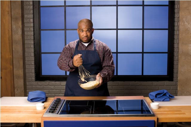 Worst Cooks in America Contestant Ty Miller