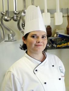 ACI Chef Allison Schroeder