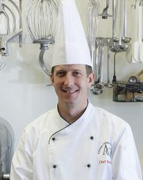 American Culinary Institute's Chef Steven Butler