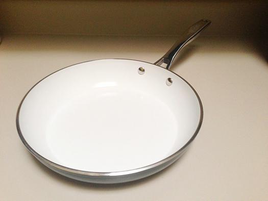 Aeternum Ceramic Nonstick Saute Pans