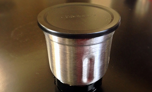 Cuisinart's Spice and Nut Grinder