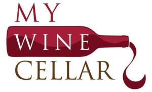 My Wine Cellar Logo