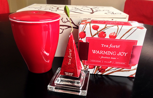 Warming Joy Gift Box
