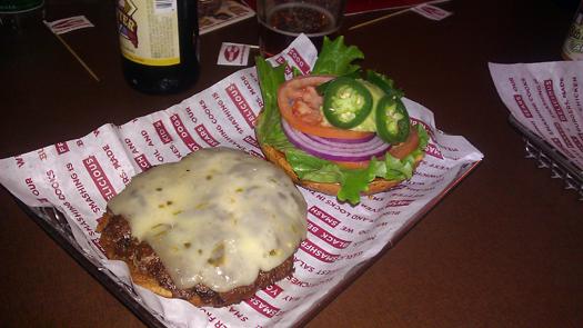 Arizona Burger