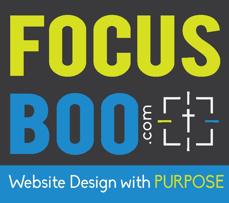 FOCUS BOO WEB DESIGN