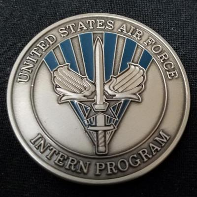 Department of the Air Force Executive Intern Program