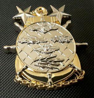 Master Chief Balder coin PCC-ER16081701