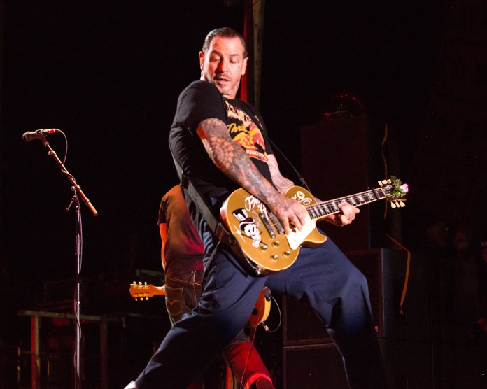 F41A6236 Social Distortion 032515 - B