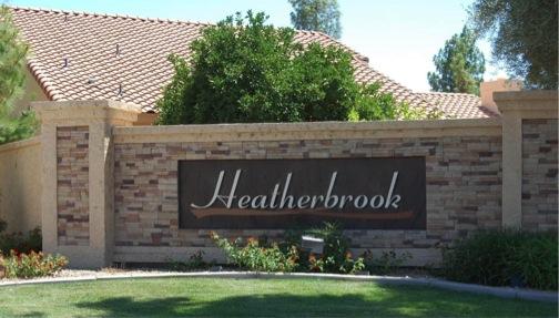 Heatherbrook Square Condos Chandler AZ Chandler Condos