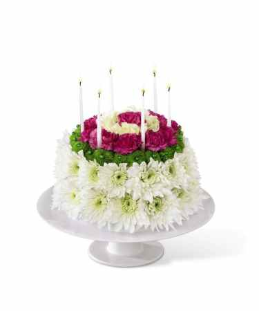 Birthday Bouque Arizona Floral Delivery Phoenix Flower Shops