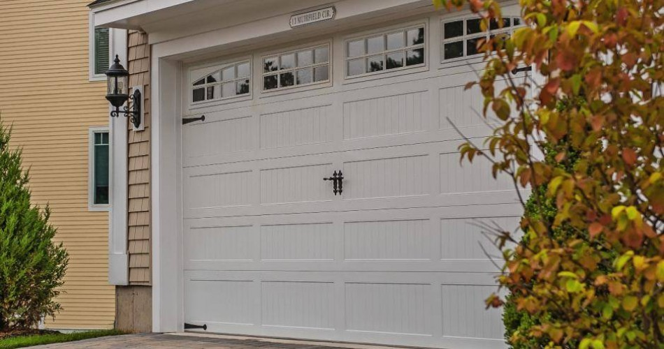 Garage Door Torsion Spring Measurement