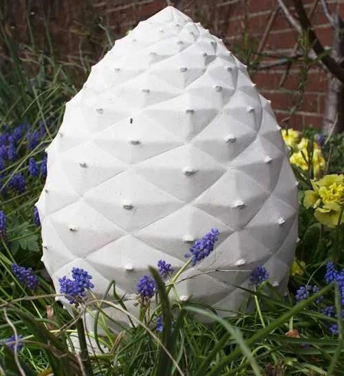 Garden Memorial Sculpture