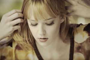Modeling Headshot, Cinematic Headshot, Professional Headshot Photography