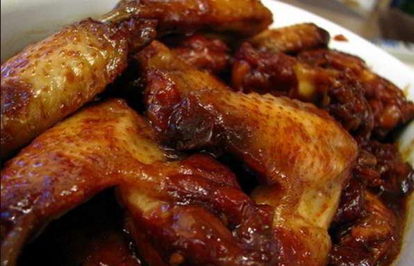 resepi gulai ayam kelantan mudah mewarnai Resepi Tulang Ayam Masak Kicap Enak dan Mudah