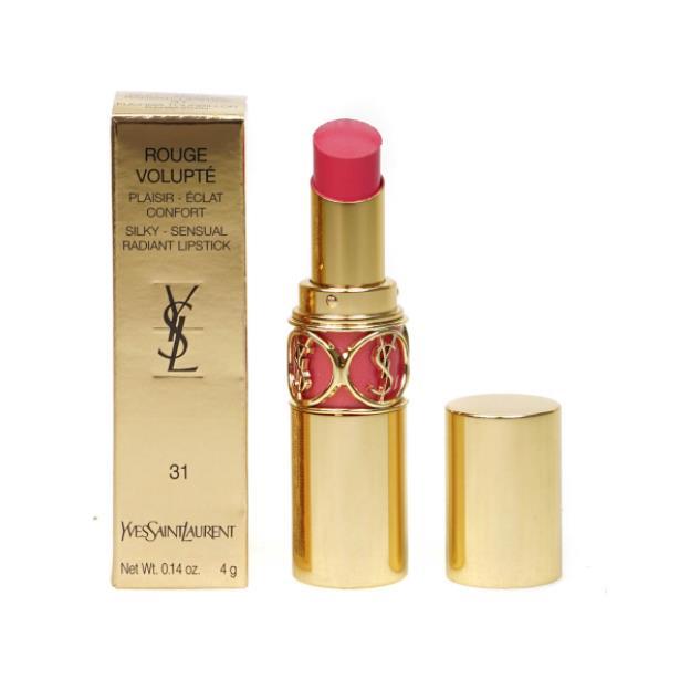 Lipstik Yves Saint Laurent Rouge Volupte Shine