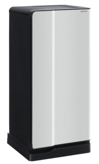 Kulkas Mini Toshiba Glacio GR-B145ZN