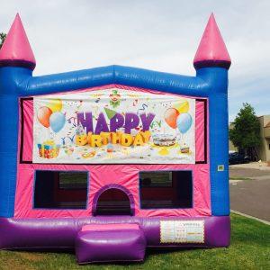 happy birthday bouncy