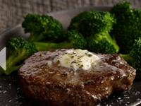 Dinner steak from Ruby Tuesday