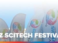 Image of AZ SciTech Festival header