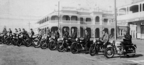 1964 Henley Beach