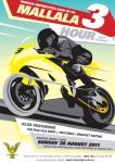 3hourposter2011
